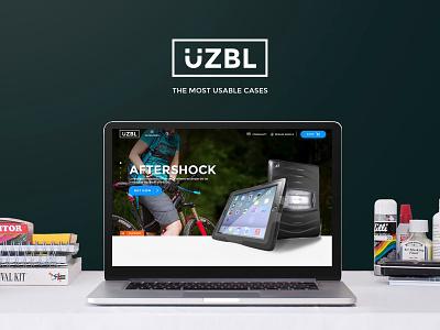 E-Commerce Website interfase wip colours responsive clean e commerce web design