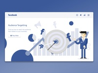 Facebook Ads Landing Page