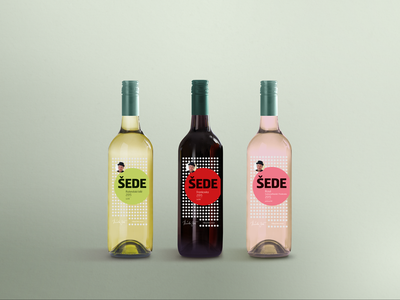 Barta — wines vignettes vignettes wine creative
