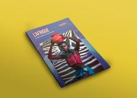 L'Afrique Magazine Cover