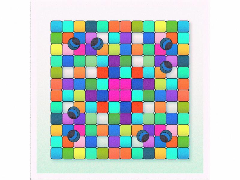 Cubes composition app adobe illustrator ui icon designer background art website colorful art adobe creative suite illustrator graphic design web vector illustration branding art flat design clean