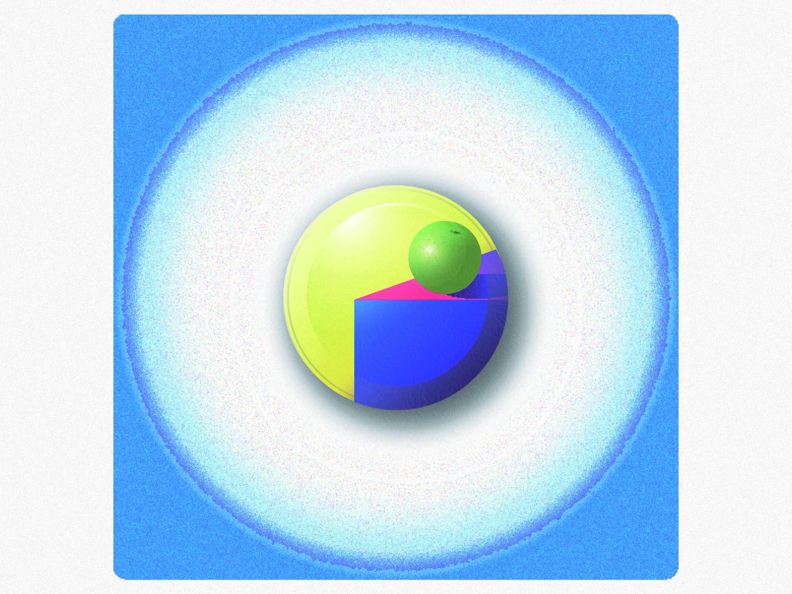 Apple composition grain logo adobe illustrator app ui icon website adobe creative suite illustrator graphic design vector web badge illustration branding art flat design clean