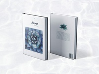 Aloes - Book Cover