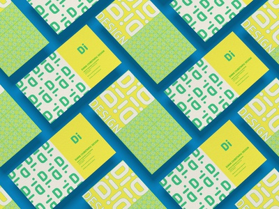 Business Card Didi - Personal Identity