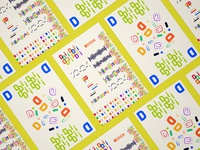 Posters  - Personal Identity