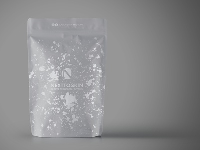 Next to Skin garments Packaging
