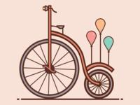Baloon Cycle
