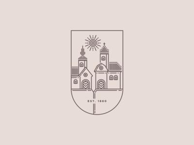 City of Nasice Crest