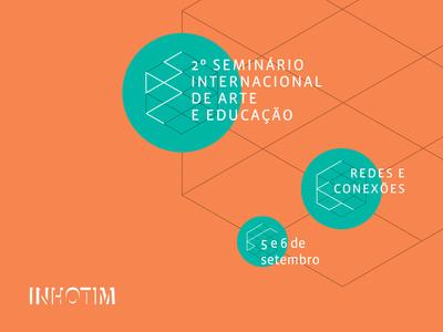 Inhotim :: 2º Seminário de Arte e Educação