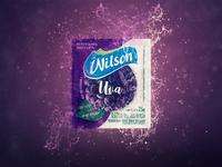 Packaging - Refresco Wison Uva