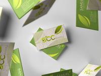 Business Card - SCC