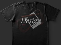 T-Shirt - Webfuel Design