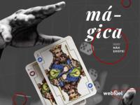 Webfuel - Art Magic