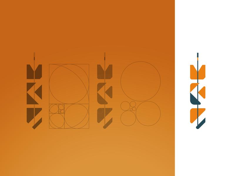 Tereré do Sito - Logo vector illustration segmento áureo style icon creative  design creativedesign branding áurea creative logo