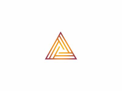 TRYBE ( A MOBILE APP) LOGO DESIGN
