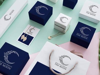 Logo Design Concept For a Jewellery Brand