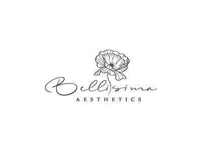 Poppy Logo Design