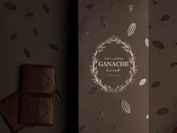Logo Design concept for Chocolate Company