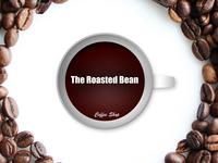The Roasted Bean - Coffeeshop