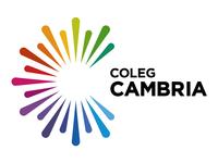 Coleg Cambria Brand