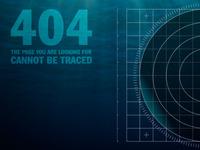 404 Rebound