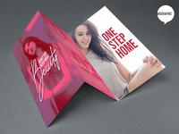 Beauty brochure sample
