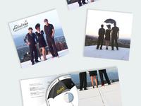 Fabulous Hangovers CD Cover