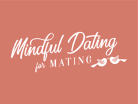Mindful Dating Logo Design