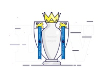 Premier League Race