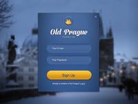 Sing Up - Old Prague