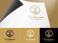 Trendsetters Logo Design