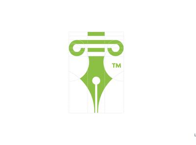 The Carrion Firm Logo Branding