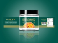 Braanko Label Designs