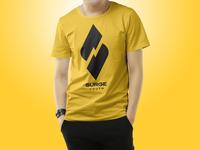 Surge Youth Logo Design