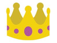 UX Queen Logo