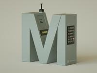 M Motorola - 36days Electronics