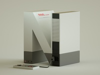 N Nintendo - 36days Electronics