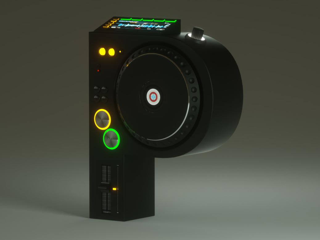 P Pioneer - 36days Electronics by VA Designer on Dribbble