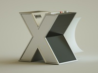 X Xerox - 36days Electronics