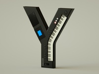 Y Yamaha - 36days Electronics