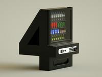 4 - 36days Electronics
