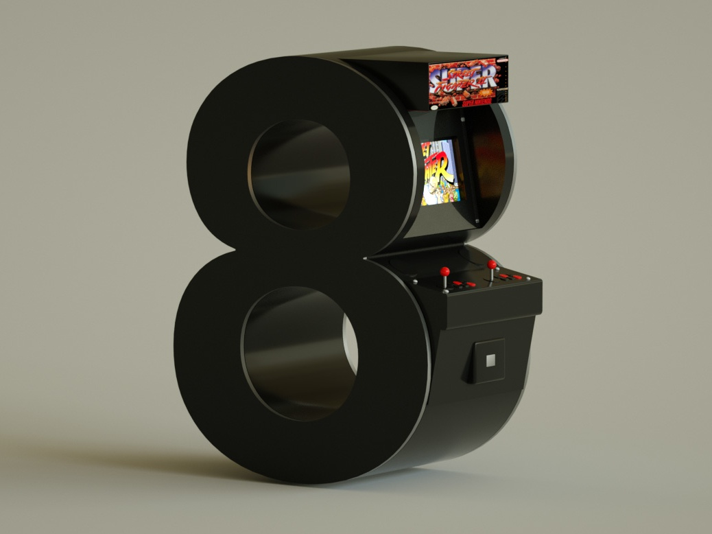 8 - 36days Electronics by VA Designer on Dribbble