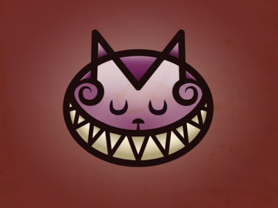 Cheshire Cat, Gradient treatment