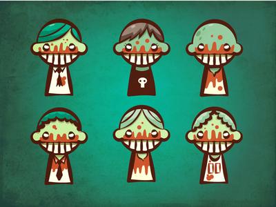 Zombie Concepts