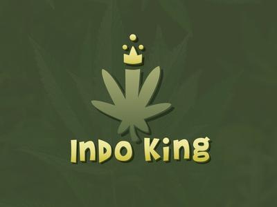 Indo King Logo