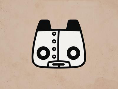 Digibear Head Redesign
