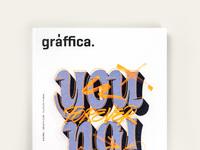 Graffica magazine