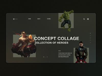 WEB logo icon ux type web ui illustration design website