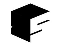 part of logo