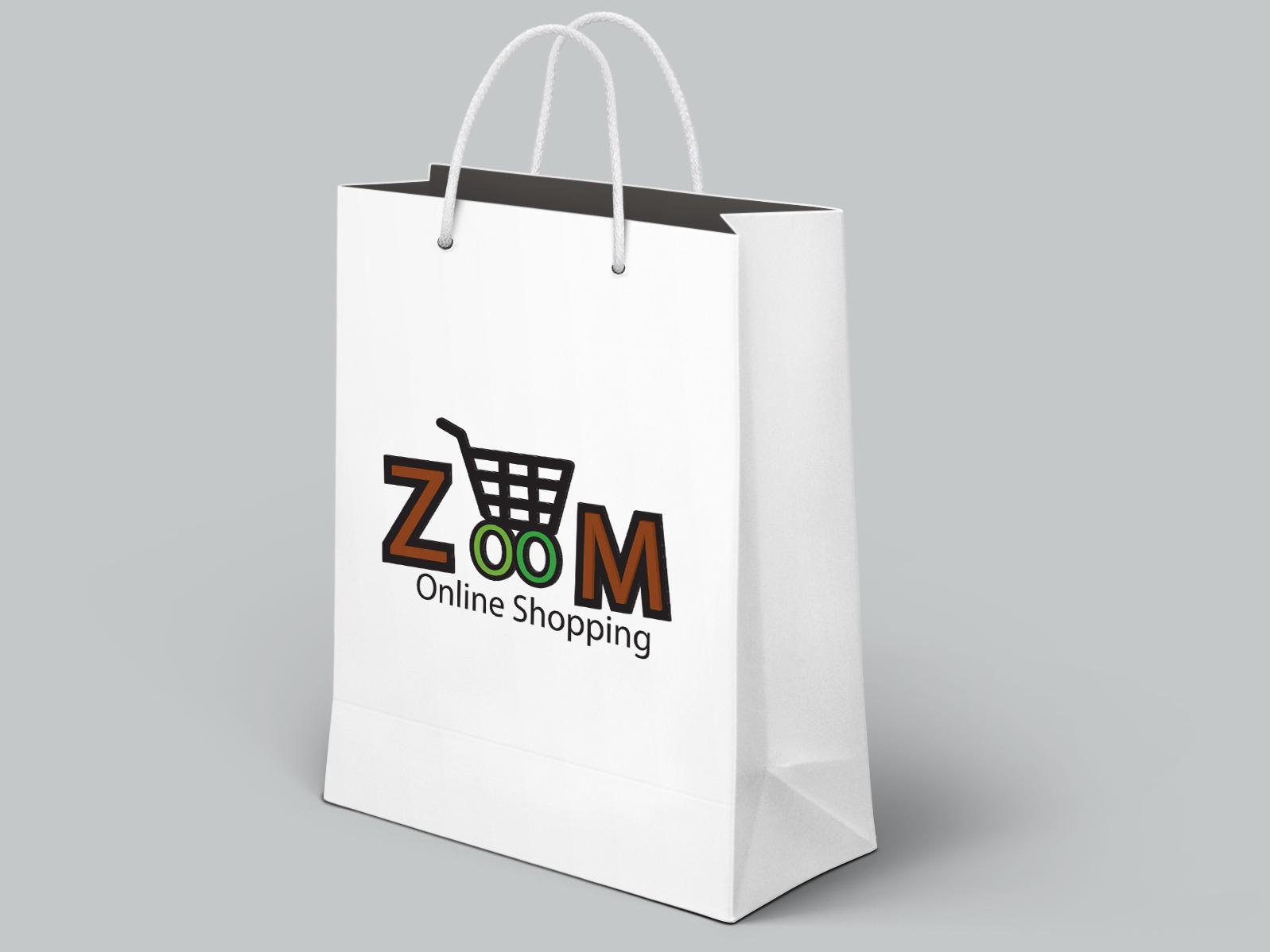 ONLINE SHOP LOGO oo curt logo zoom shop logo online shop logo zoom logo